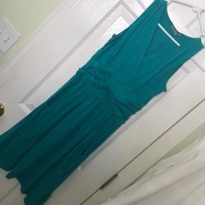 Short Athleta summer dress